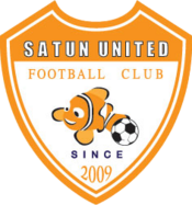 Satun United 2009