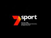 Seven Sport closer 2000