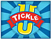 Tickle u logo