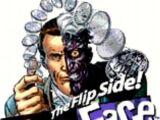 Two Face: The Flip Side