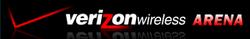 Verizon Wireless Arena logo