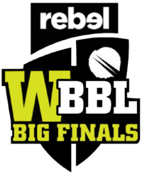 WBBL Big Finals (2015-2017)