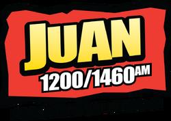 WJUA-WNPL Juan 1200 1460 AM
