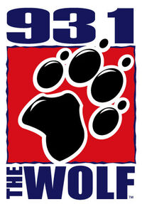 WPAW 93.1 The Wolf