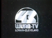 WUAB Channel 43 1985
