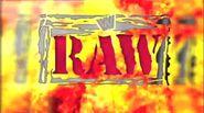 WWE RAW Logo 1997