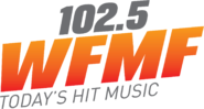 102.5 WFMF Orange