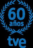 60-aniversario logo blue