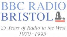 BBC R Bristol 1995