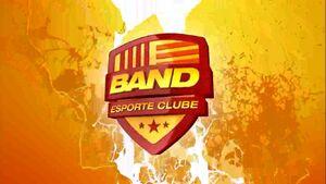 Band Esporte Clube (2011)