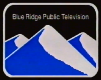 Blue Ridge Public TV