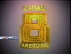 Canal 8 1992