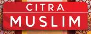 Citra Muslim Logo