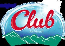 Club Air Mineral
