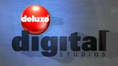 Deluxe Digital Studios 1993