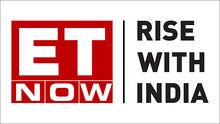 ET Now 2017 Slogan