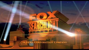 Fox-Searchlight