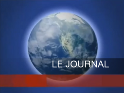 France 2 Le Journal New