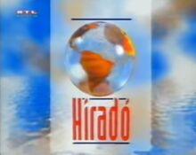 Híradó 1997