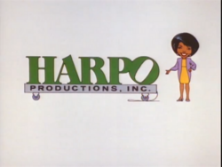 Harpo Productions 1988