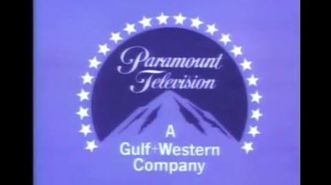 Henry Winkler-John Rich Productions- Paramount Television (1985)