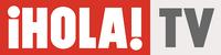 Hola tv logo
