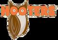 Hooters Logo 2013