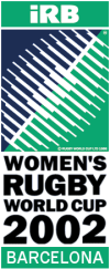 IRB 2002 Women's Rugby World Cup