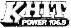 KHIT Tacoma 1986