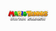 Mario Tennis Ultra Smash bootTvTex