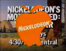 Nick end tag logo yogi bear
