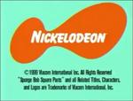 Nickelodeon 2000-2006 (Evolution Version)