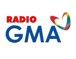 Radio GMA Logo (2011–2015)