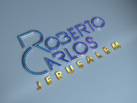 Roberto Carlos Jerusalemb