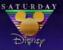 Saturday Disney (1990-1992)