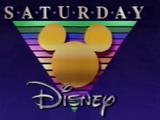 Saturday Disney