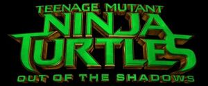 TMNT Shadows film