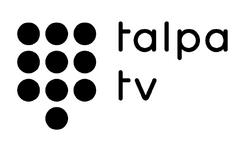 Talpa-TV-logo