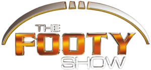 The Footy Show Logo 2005
