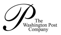 The Washington Post Company logo