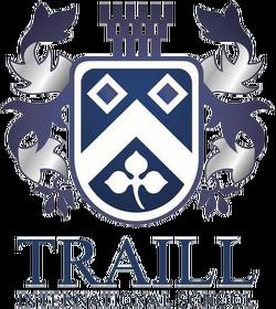 Traill International school FC 2016