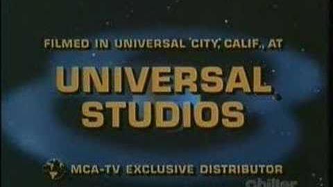 Universal Television Logo (1969)