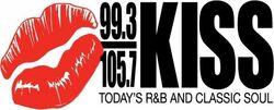 WKJM 99.3-WKJS 105.7 KISS FM