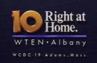 WTEN 1990
