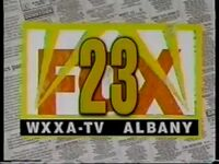 WXXA-TV 23 Sign-On (1994) - YouTube