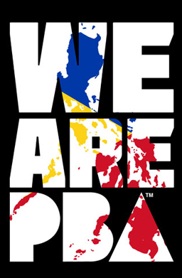 We Are PBA