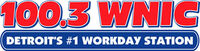 100.3 WNIC- DETROIT'S WORKDAY STATION