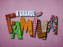 A Grande Família - 2ª, 3ª, 4ª, 5ª Temporada