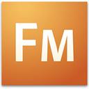 Adobe FrameMaker v8 icon