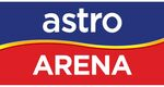Astro Arena Logo 2